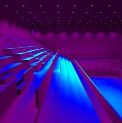 DIALux light planning software