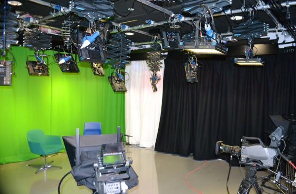 Studio TV Drama
